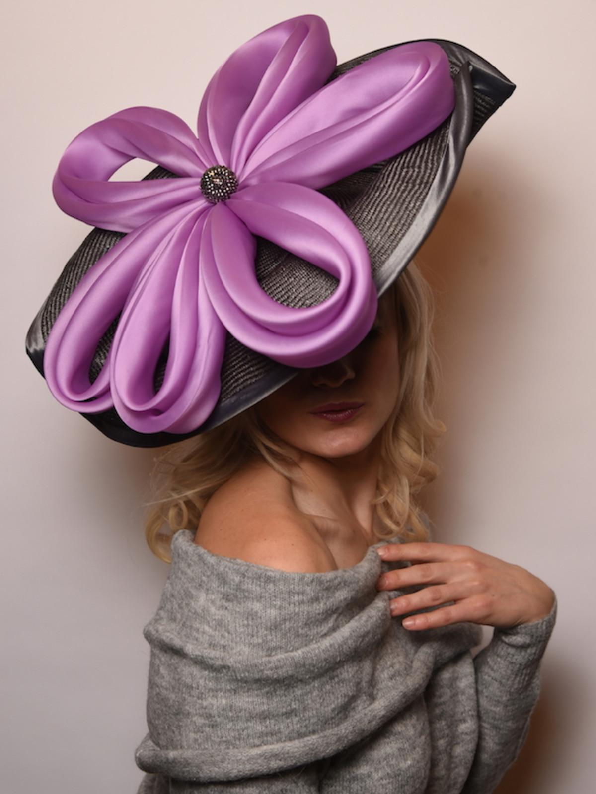 christine moore hats