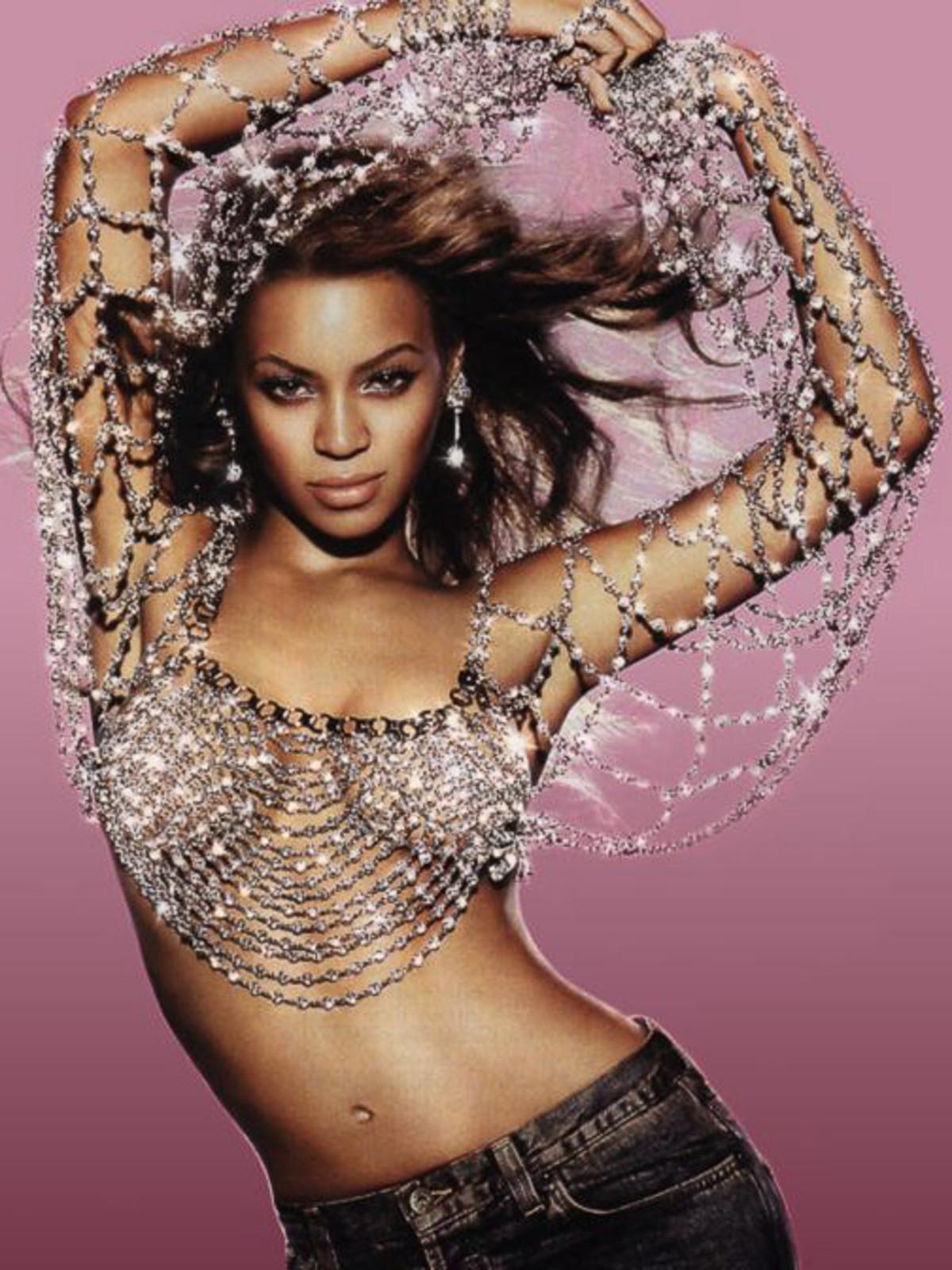 News-Beyonce Knowles