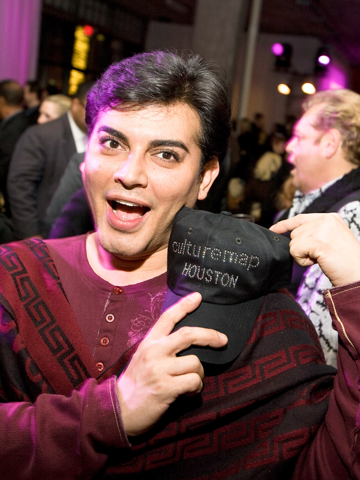 News_CM Launch Dec. 2009_Edward Sanchez