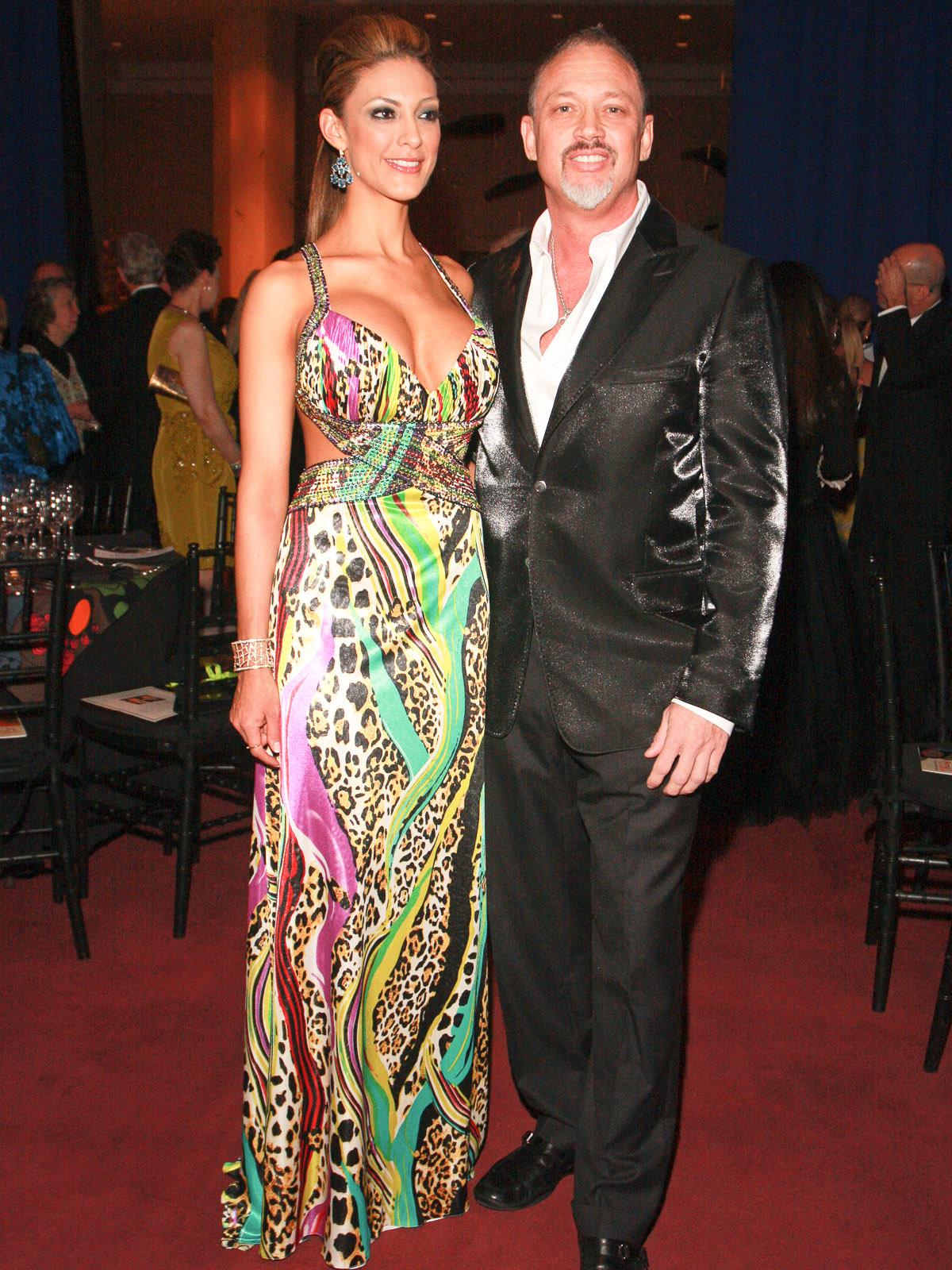 News_Ballet Ball_Feb. 2010_Nancy Burford_Robert Burford_123