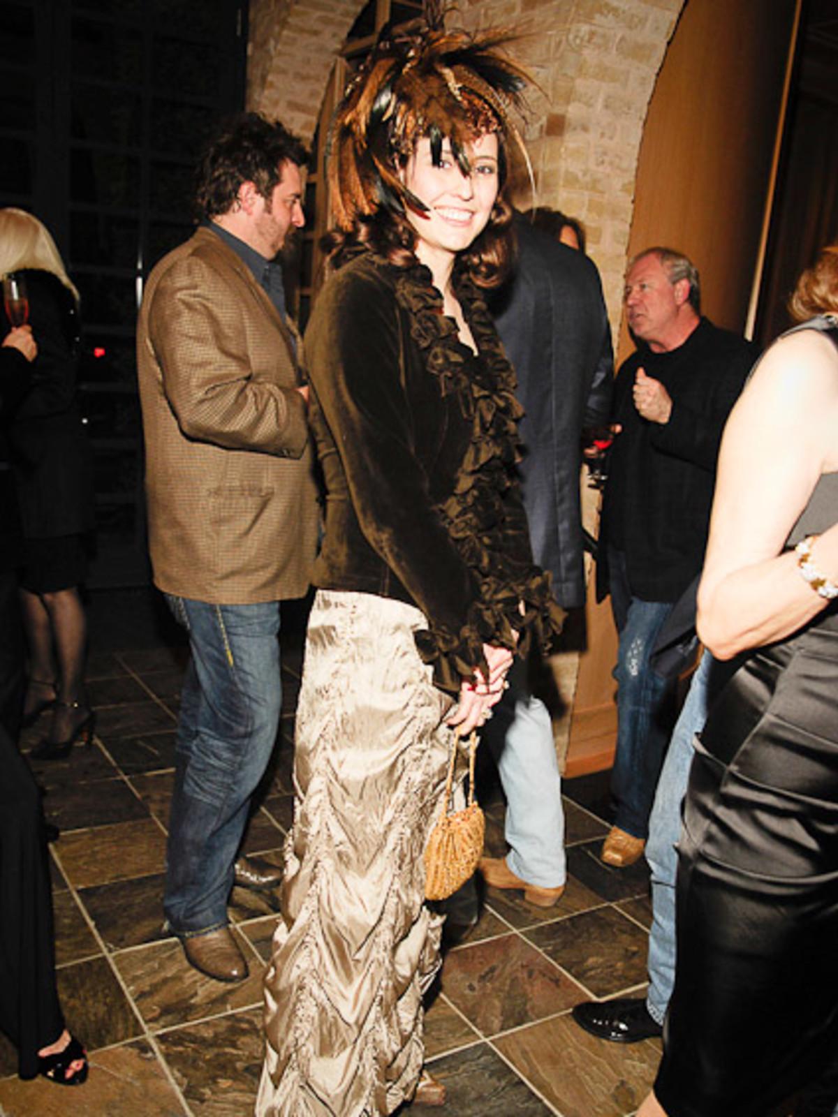 News_Vogue at Becca_Feb. 2010_Betsy Eason