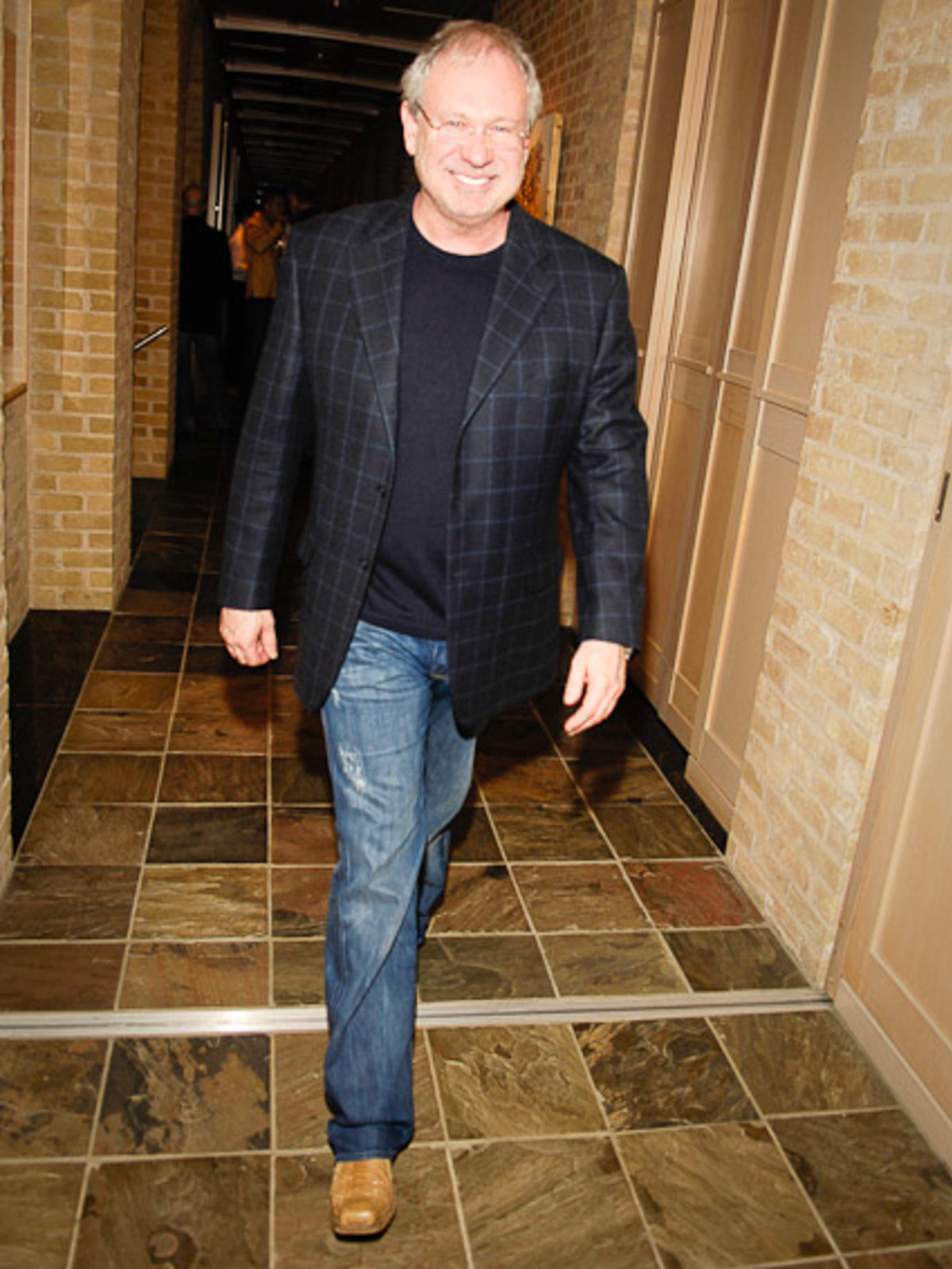 News_Vogue at Becca_Feb. 2010_John Thrash
