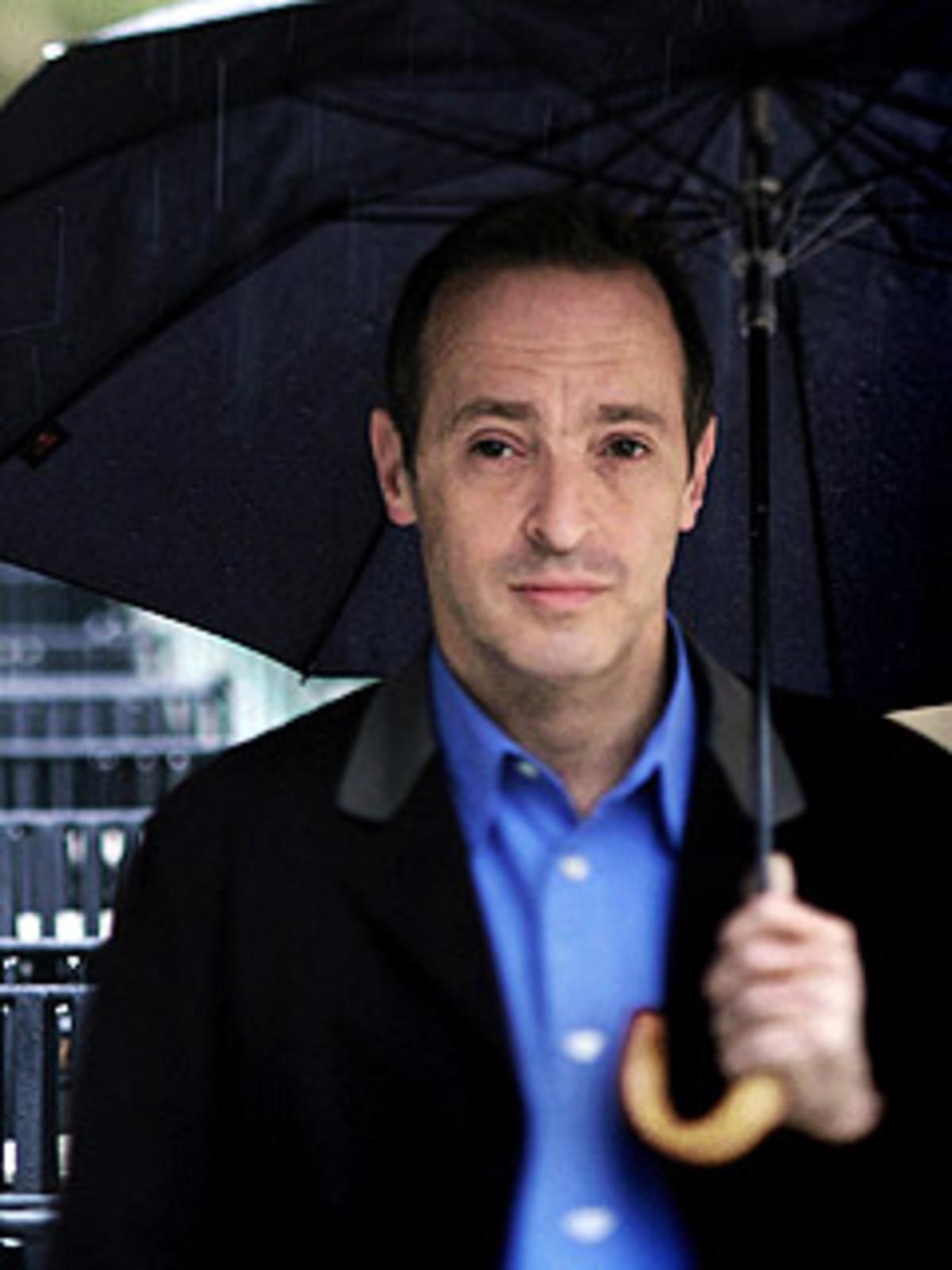 News_David Sedaris_April 2010