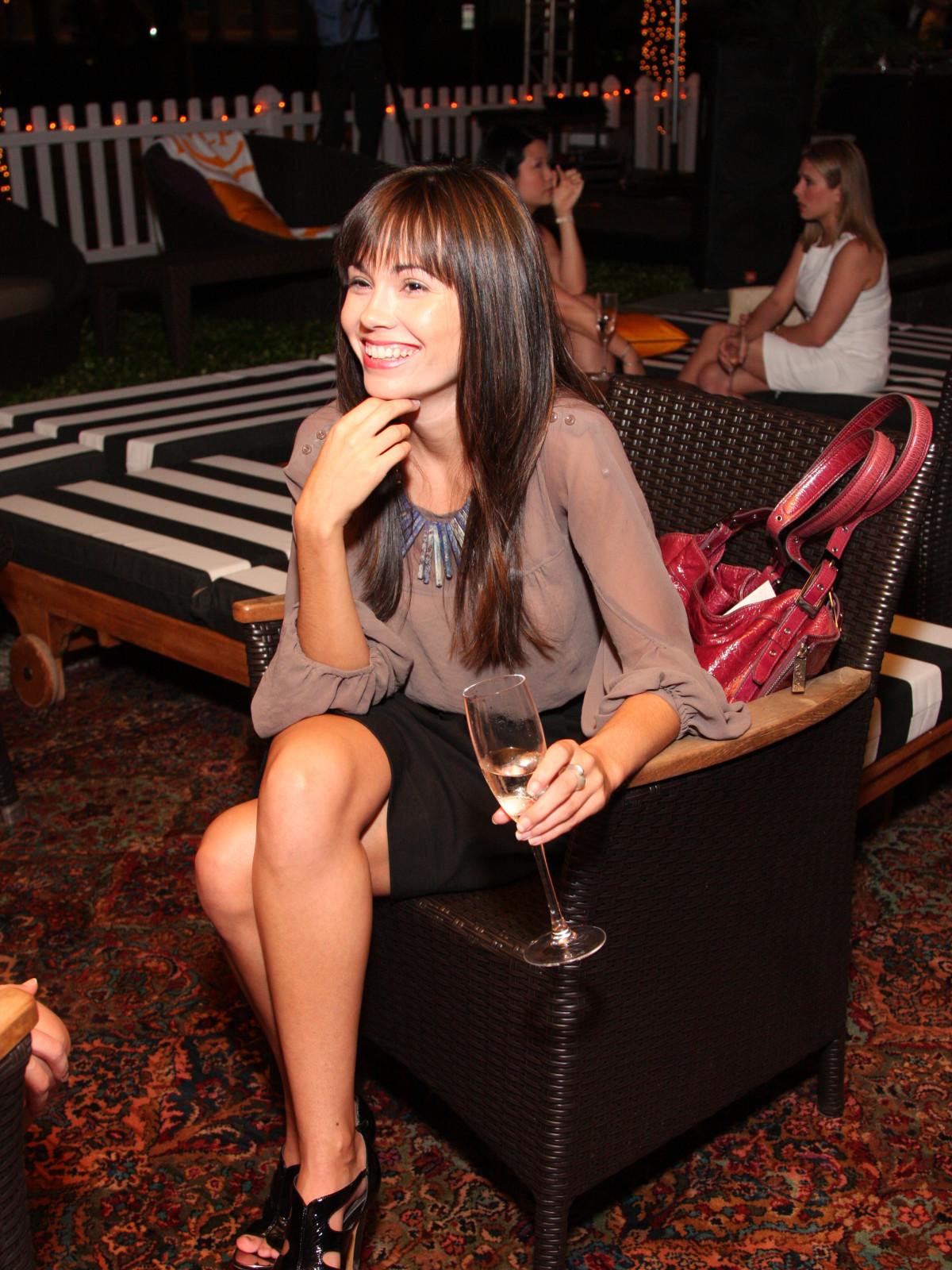 News_ZaZa_St. Tropez_Michele Leal