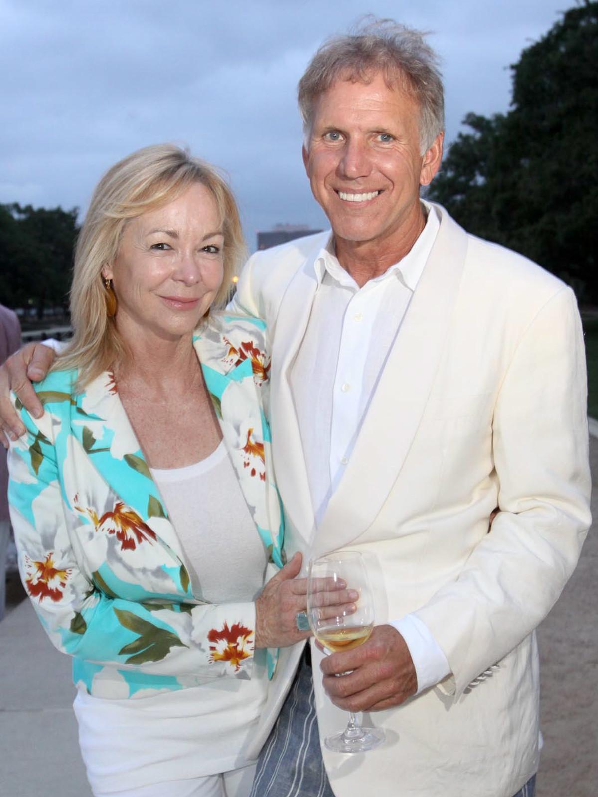 News_Park party_May 2010_Candice Schiller_Lonnie Schiller