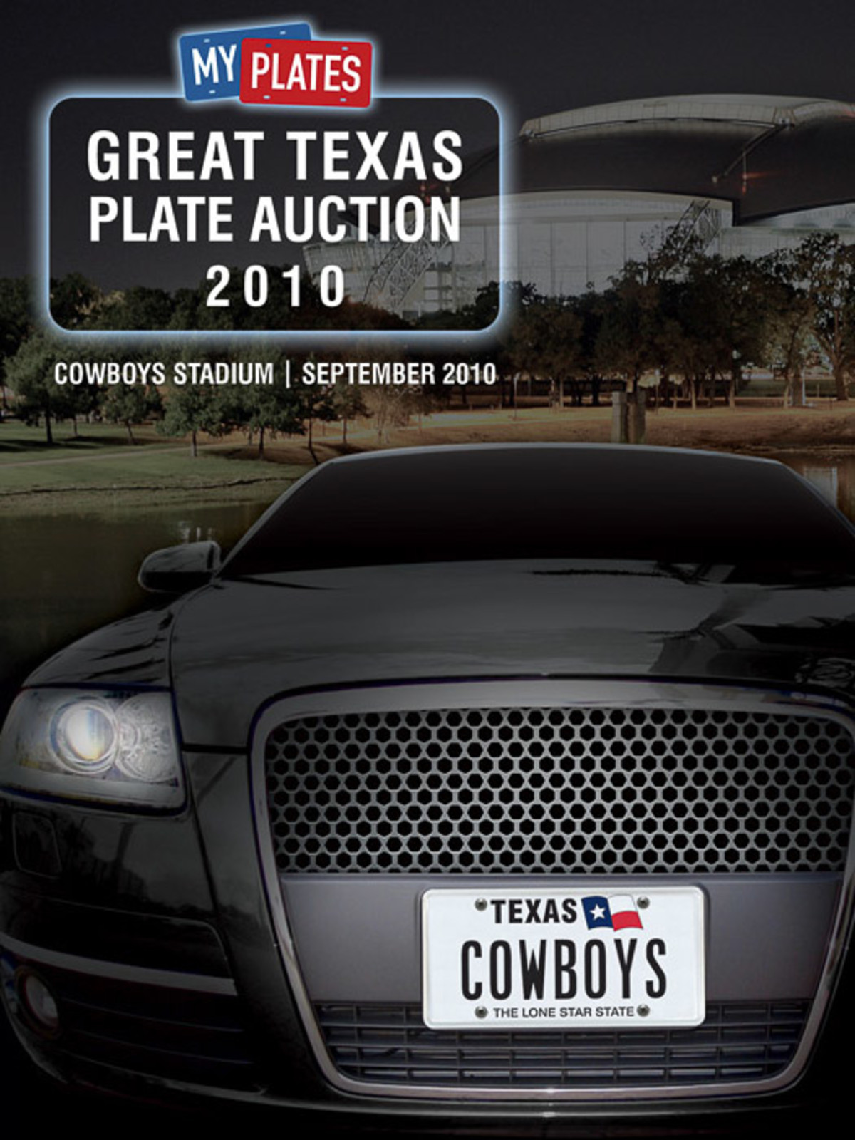 My Plates Texas >> License To Bid Texas Vanity Plates Could Go For Millions In First