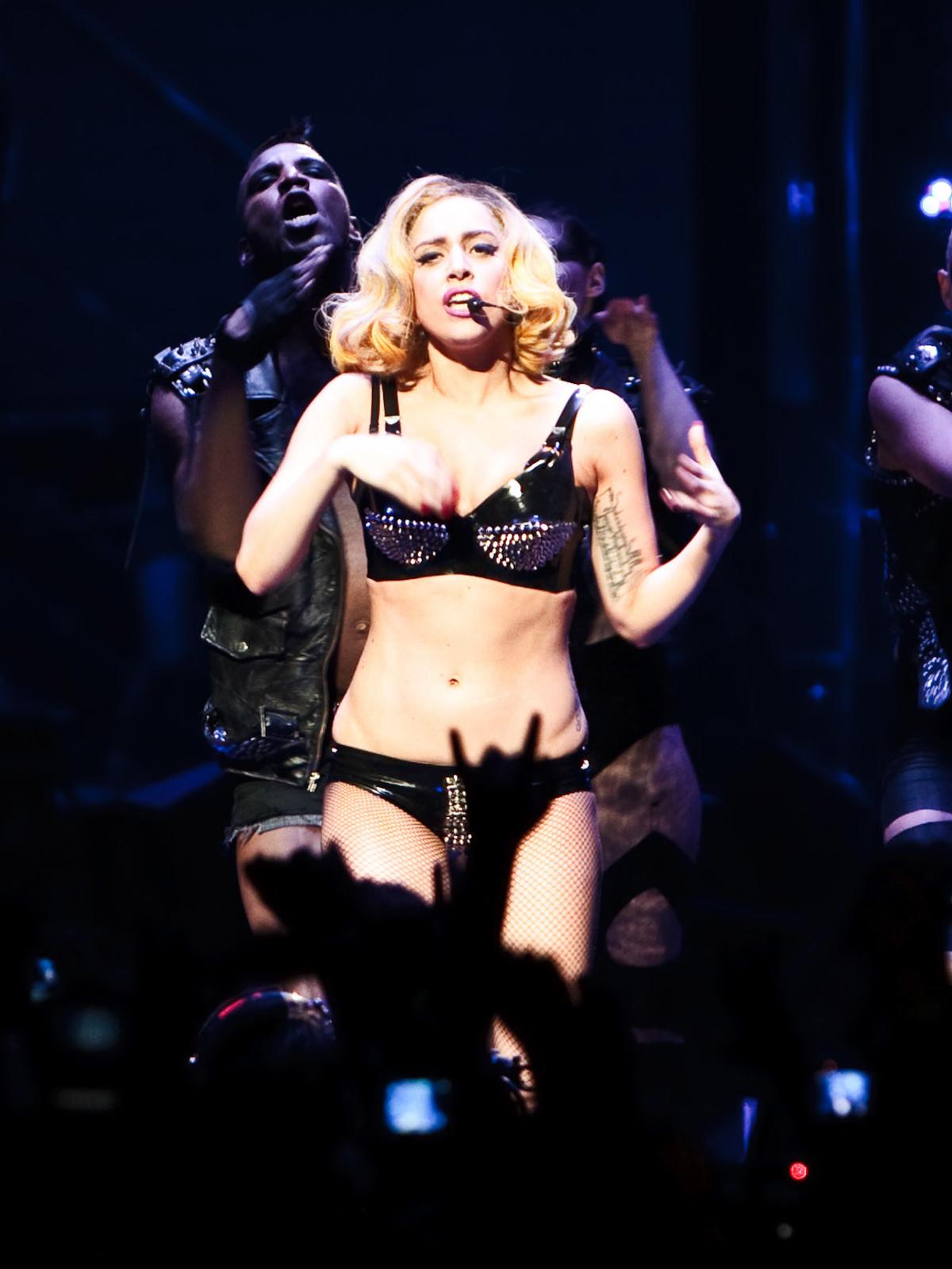 News_Lady Gaga_concert