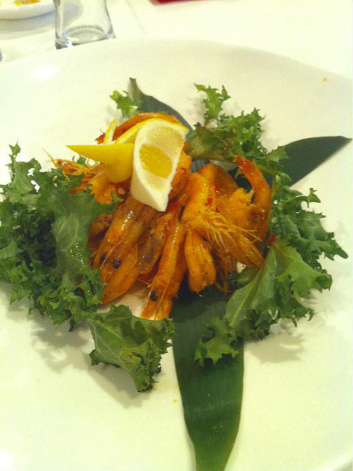 News_Sushi Raku_CultureMap_shrimp