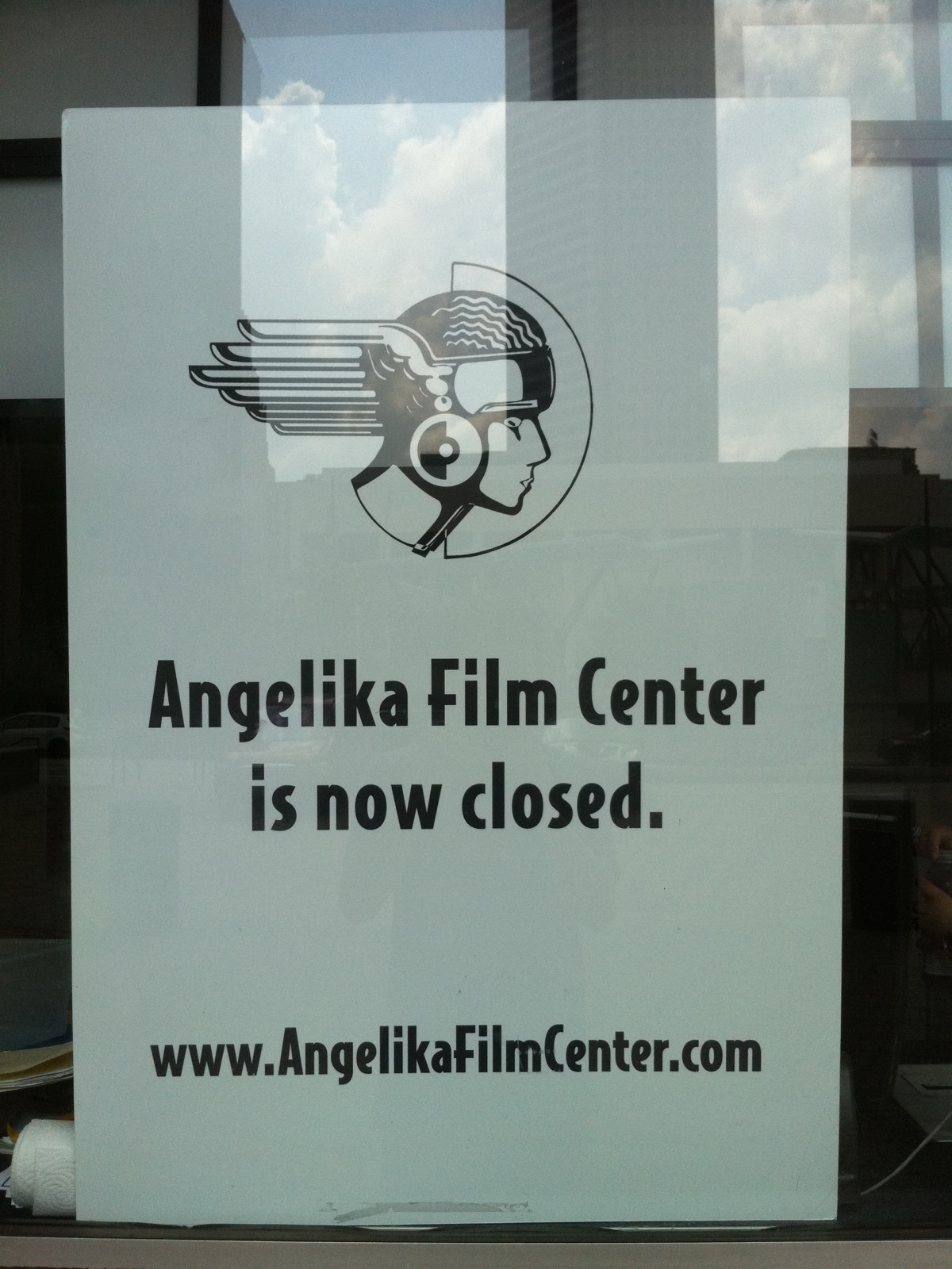 Angelika sign two