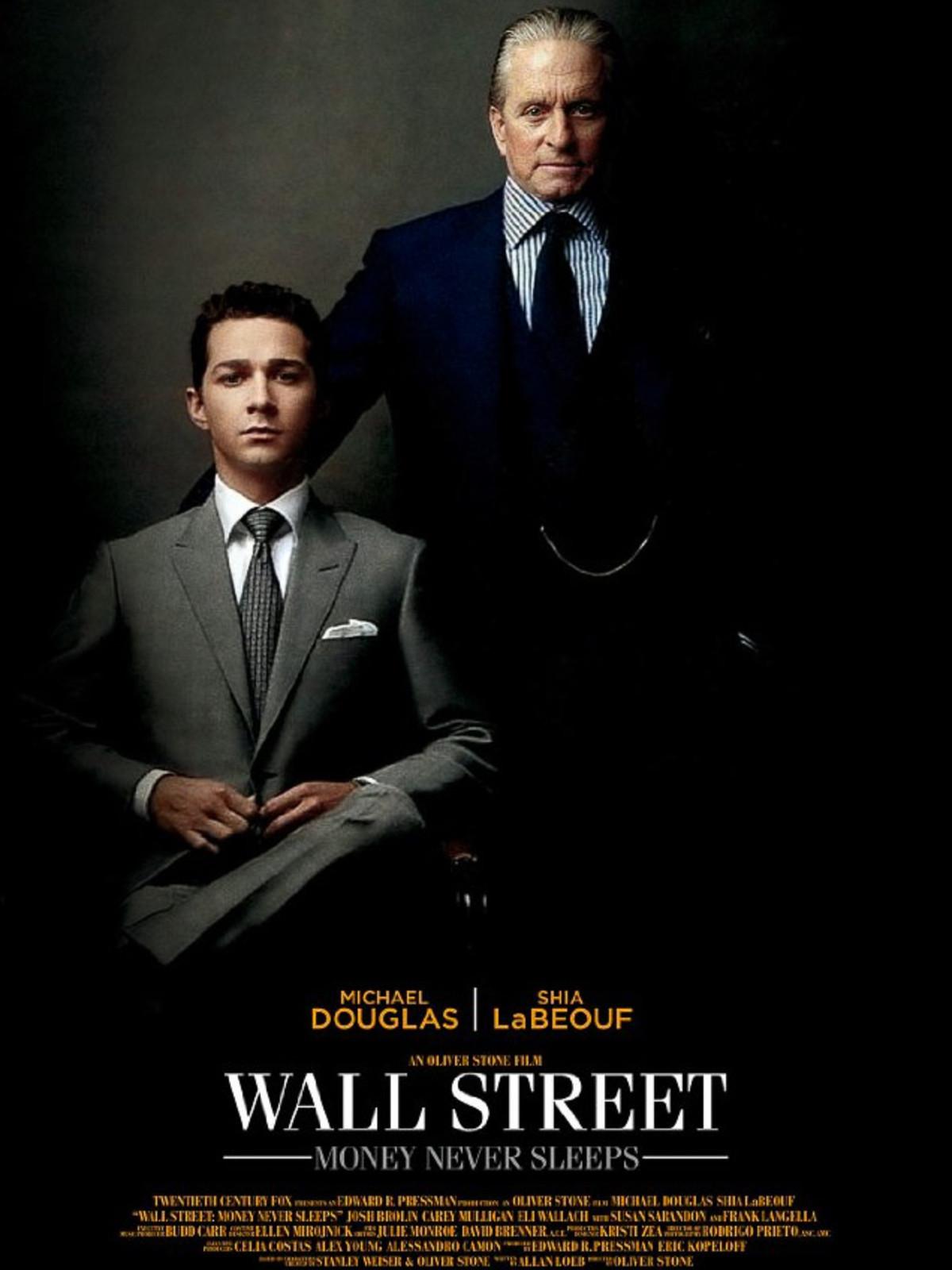 News_Wall Street_Money Never Sleeps_move_movie poster