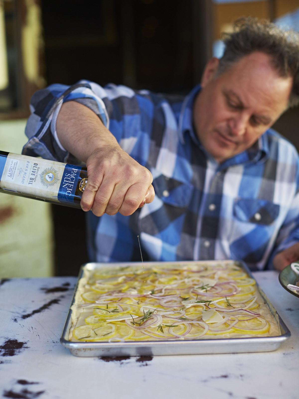 Chris Bianco Pizzeria Bianco