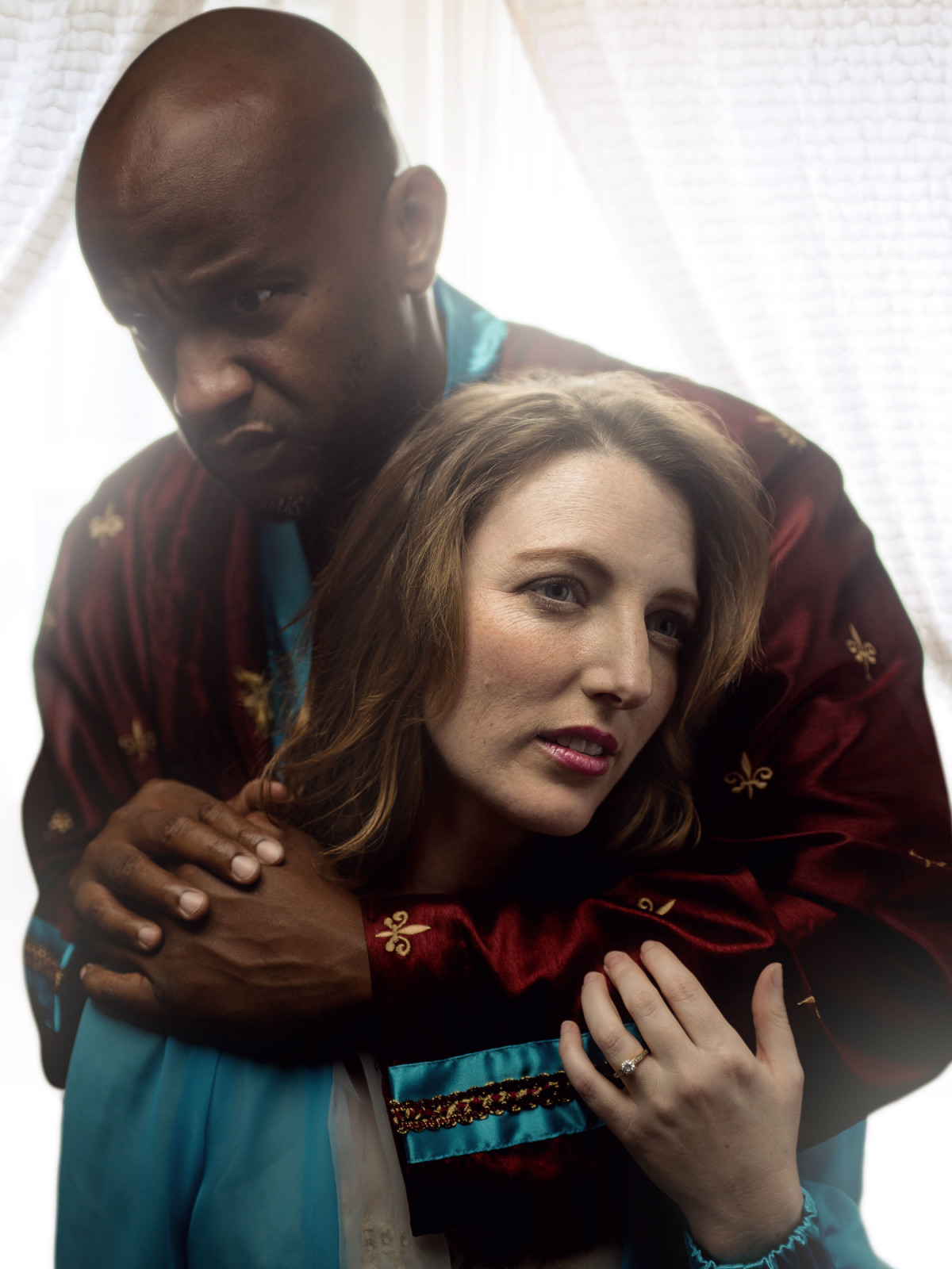 Shakespeare Dallas presents Othello