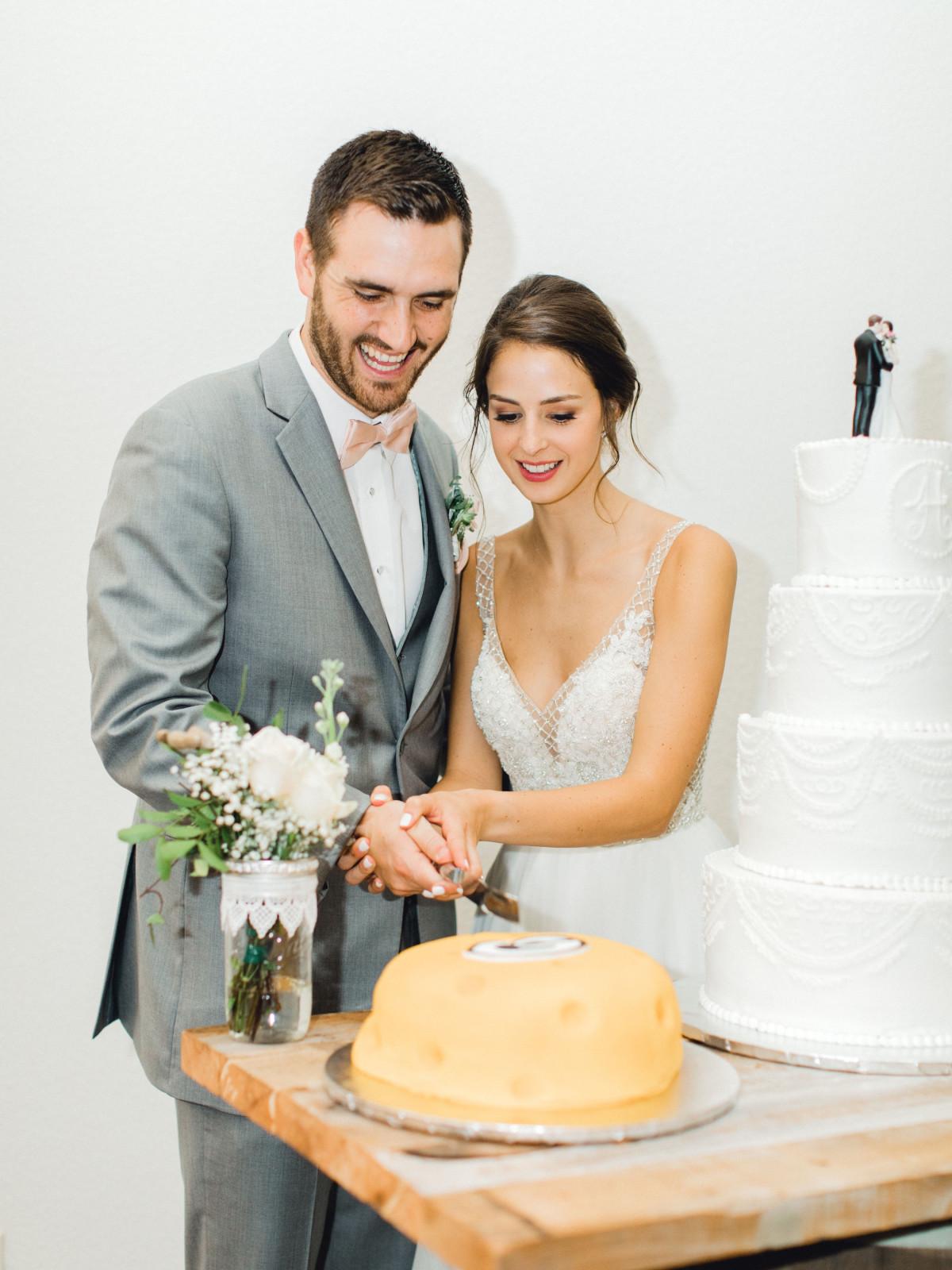 Horohoe Wedding