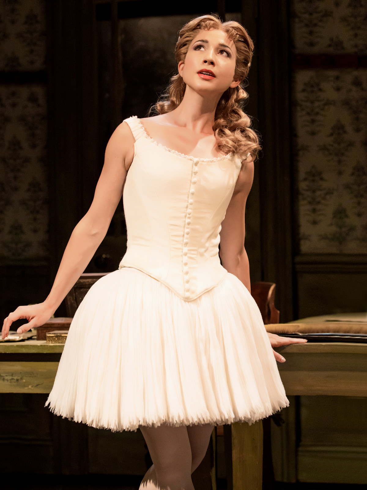 Phantom of the Opera: Emily Ramirez