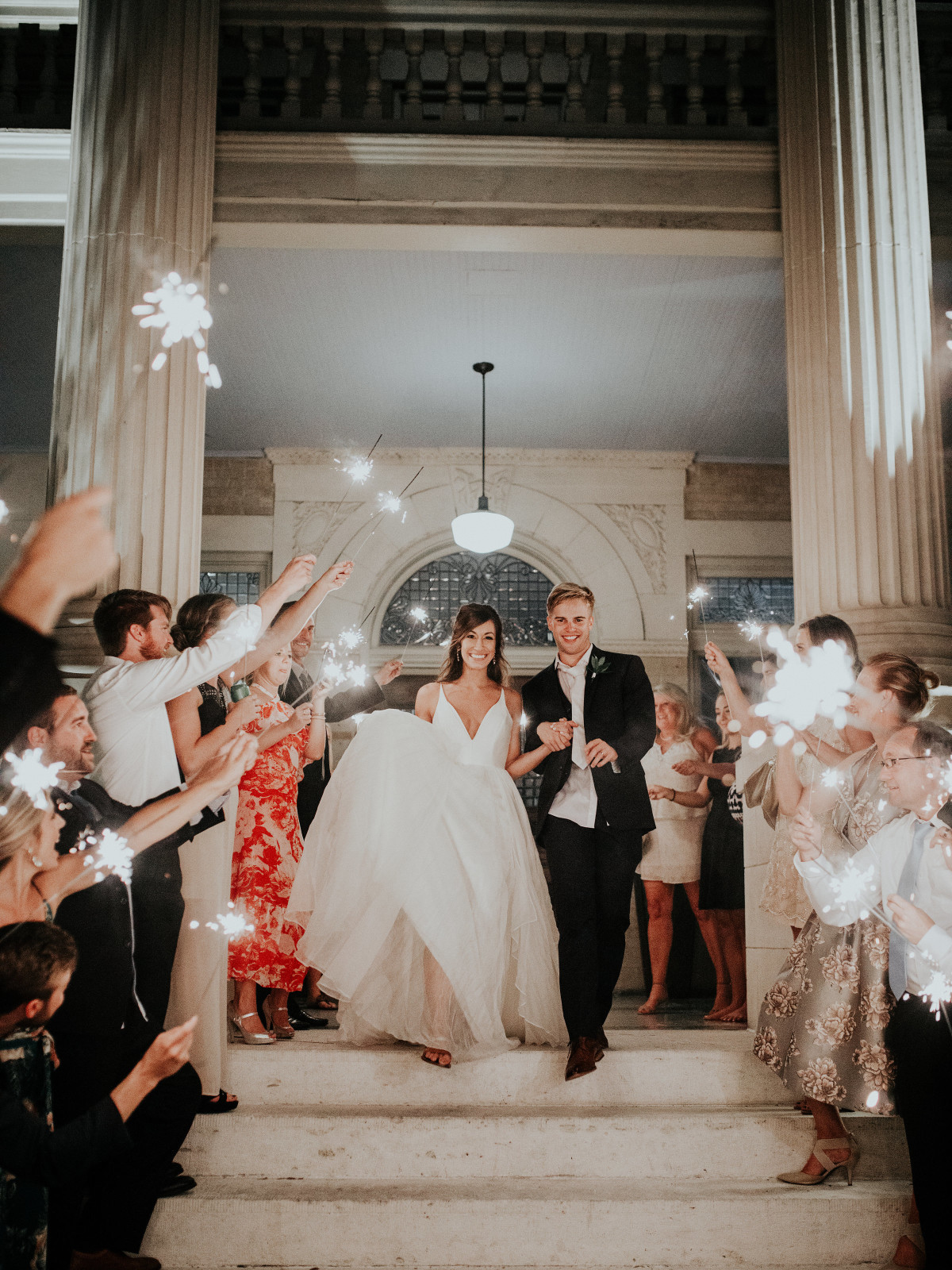 Cragin wedding