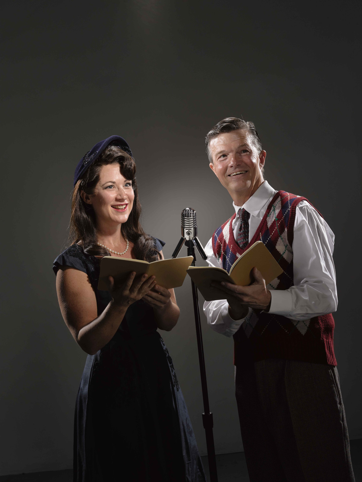 A.D Players: It's A Wonderful Life: A Live Radio Play!