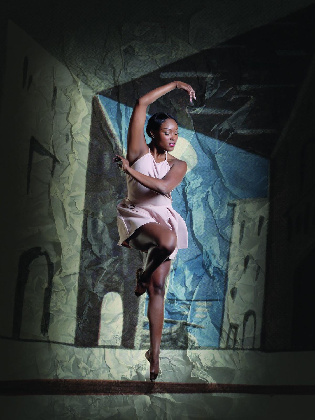 Dallas Opera presents Pulcinella