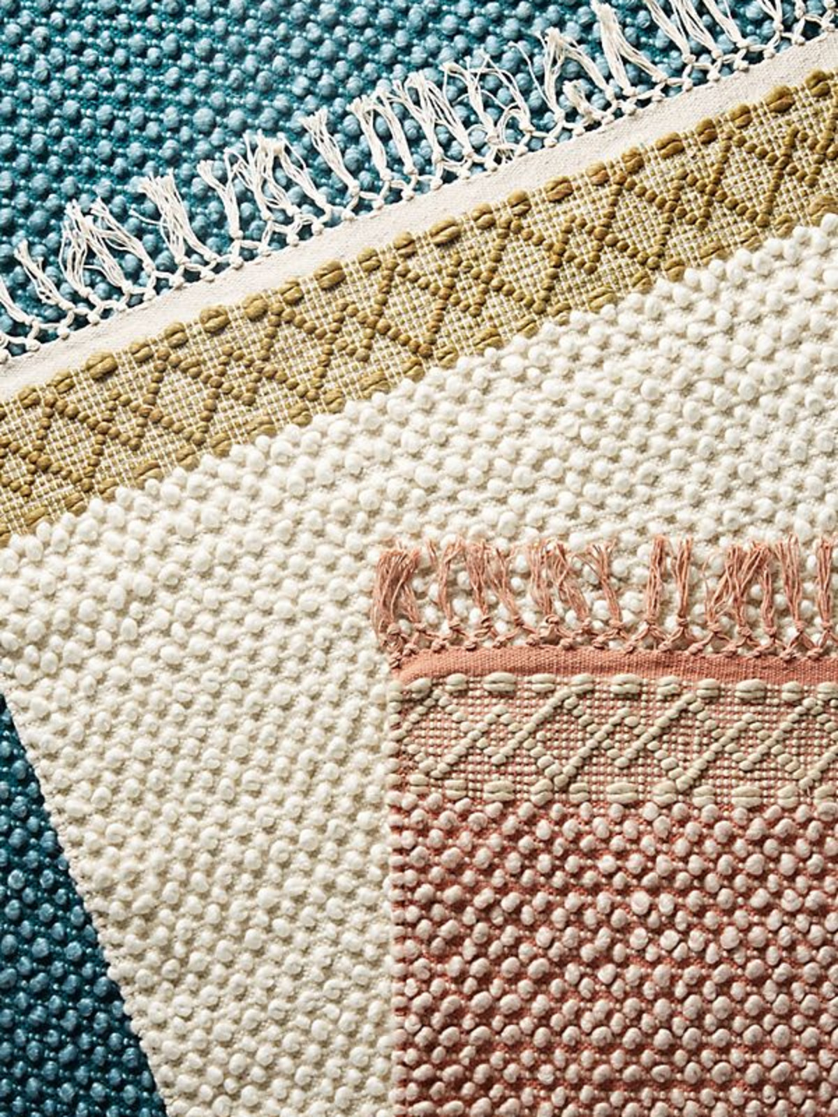 Joanna Gaines for Anthropologie rugs