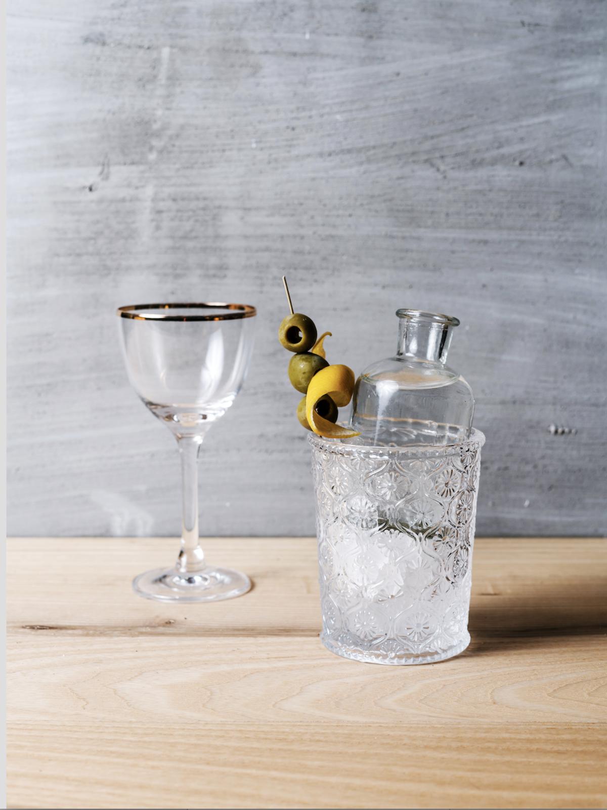 P6 Austin martini