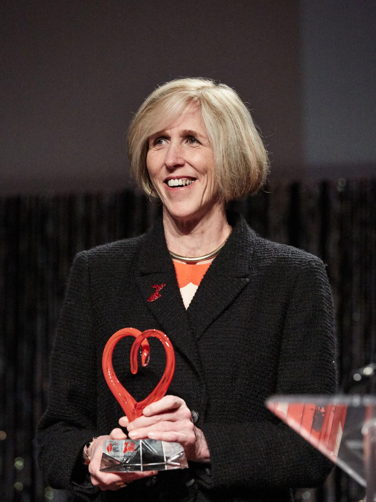 Dr. Helen Hobbs