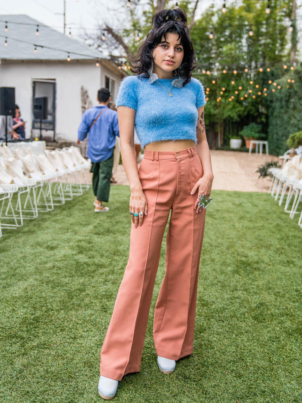 SXSW Street Style 2019 Brittany Keen