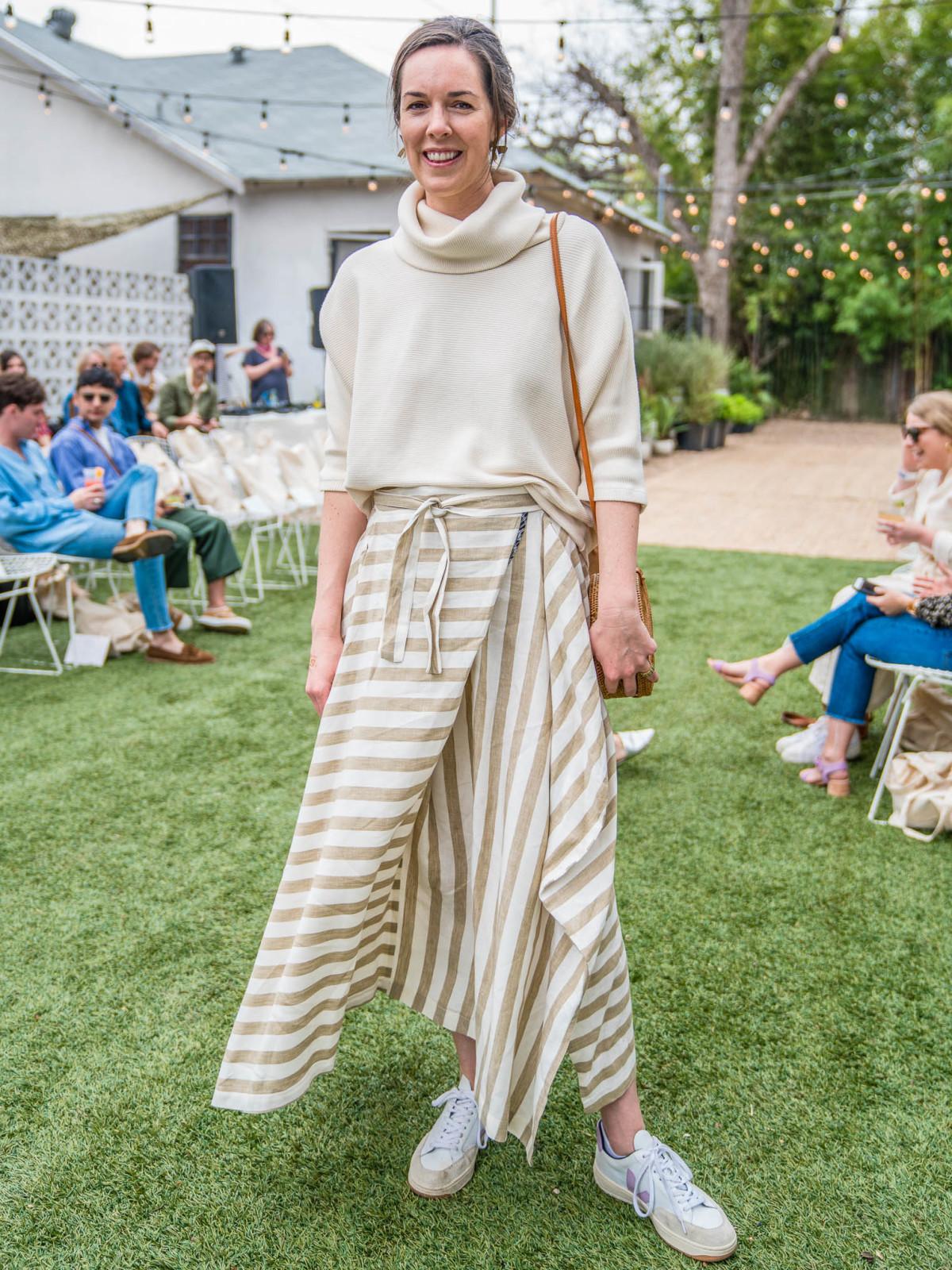 SXSW Street Style 2019 Maggie Goen