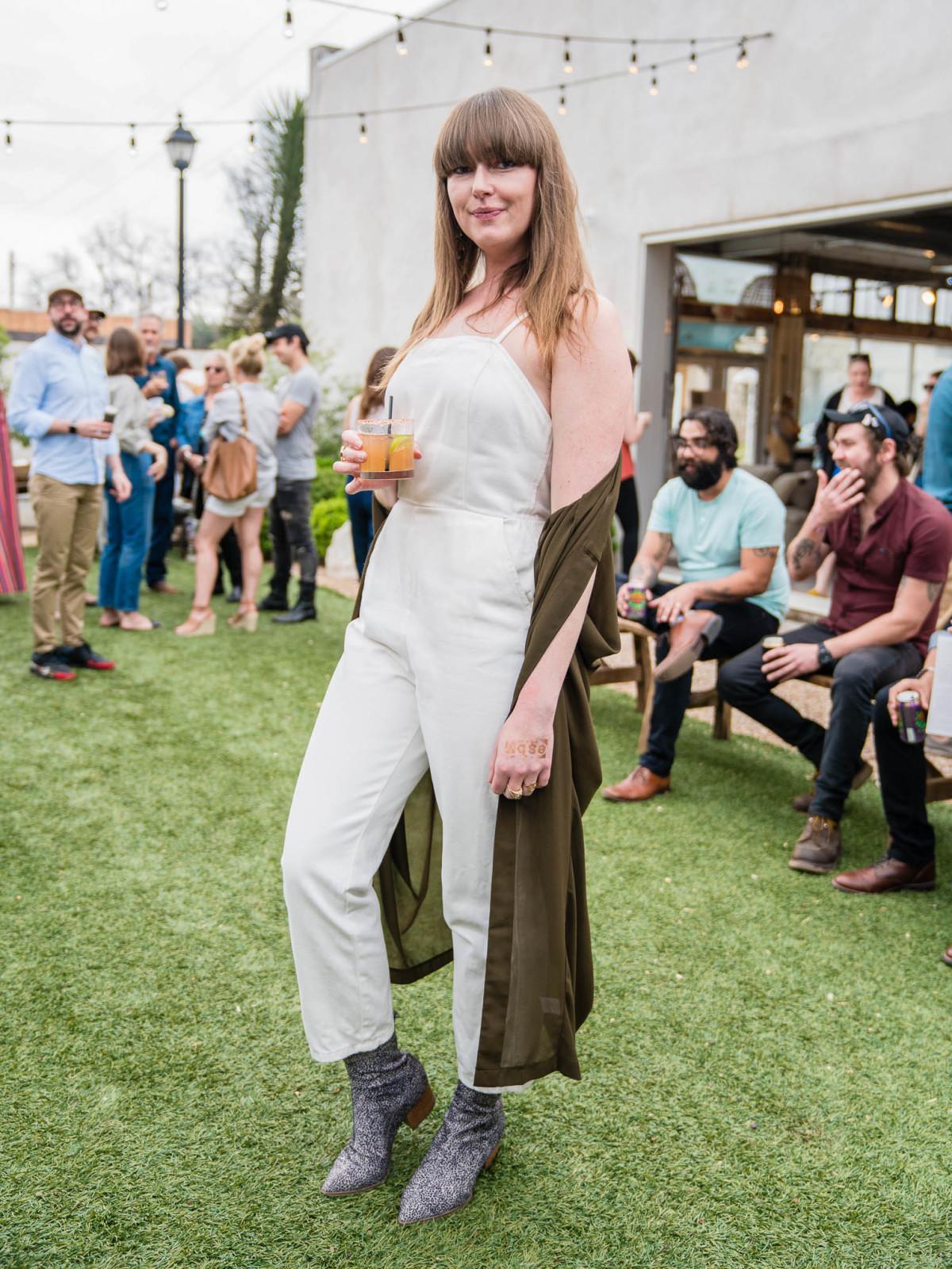 SXSW Street Style 2019 Lily Steckel