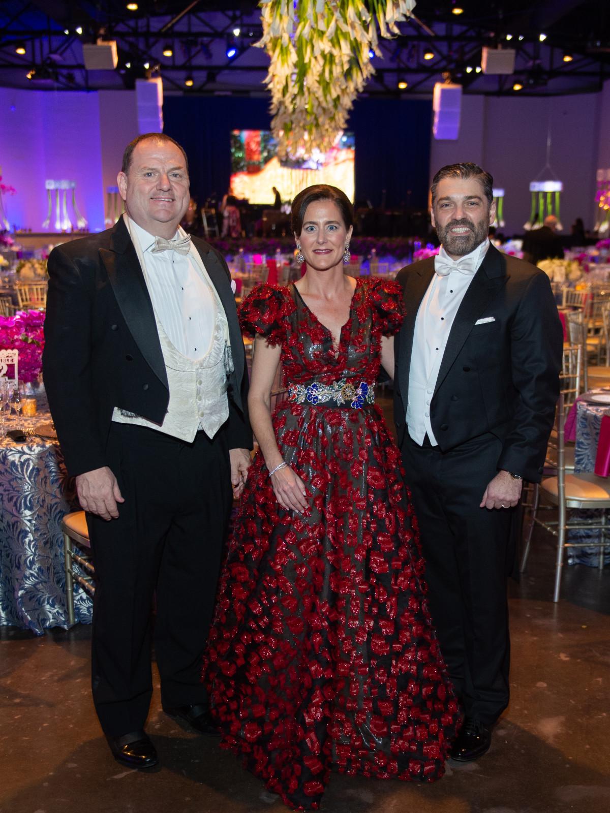 Opera Ball 2019