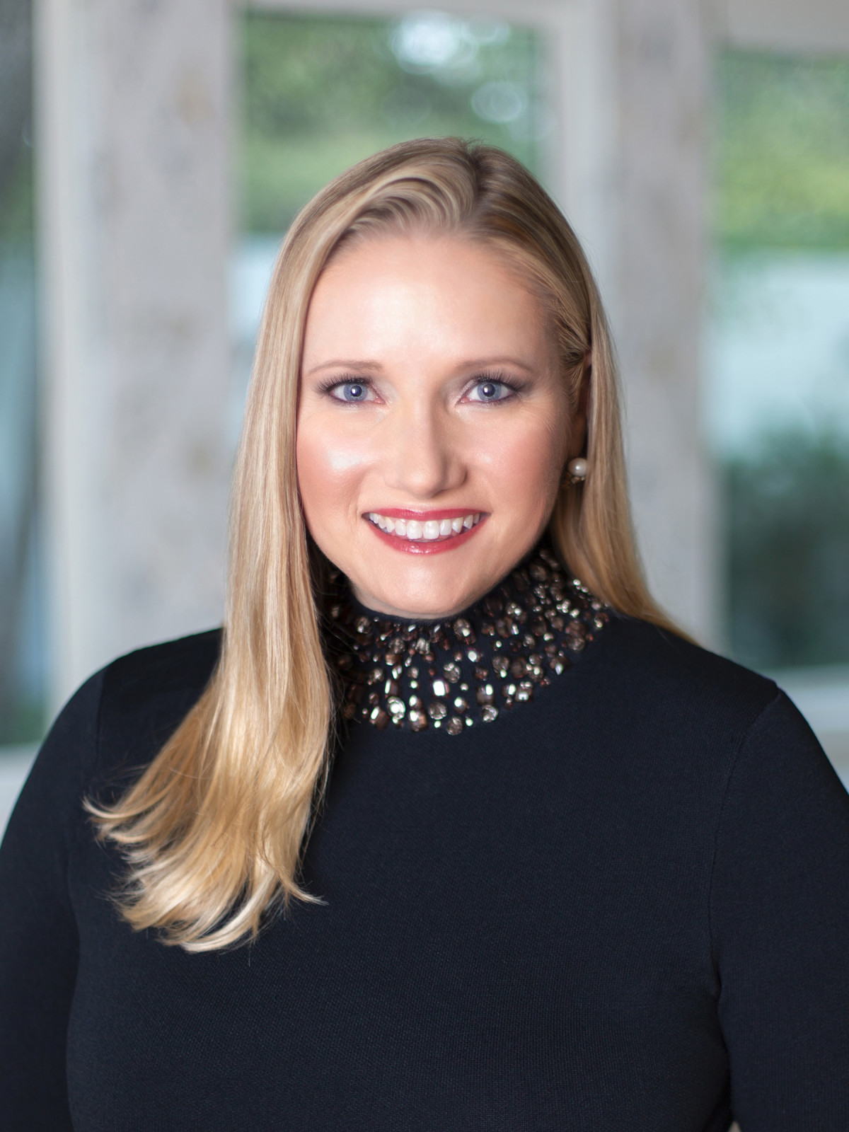 Houston Realtor Nicole Brende