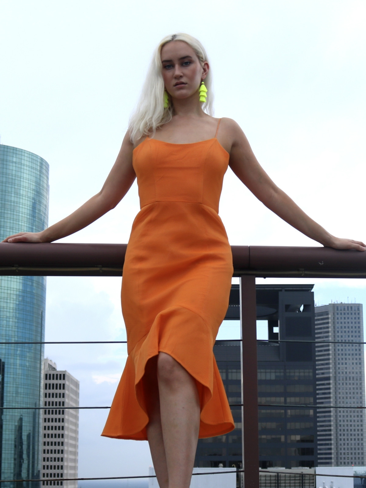 Klearly Kristen Fashion Show Houston Weekend Events