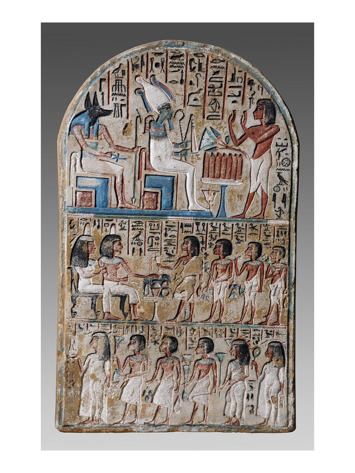 Queen Nefertari's Egypt