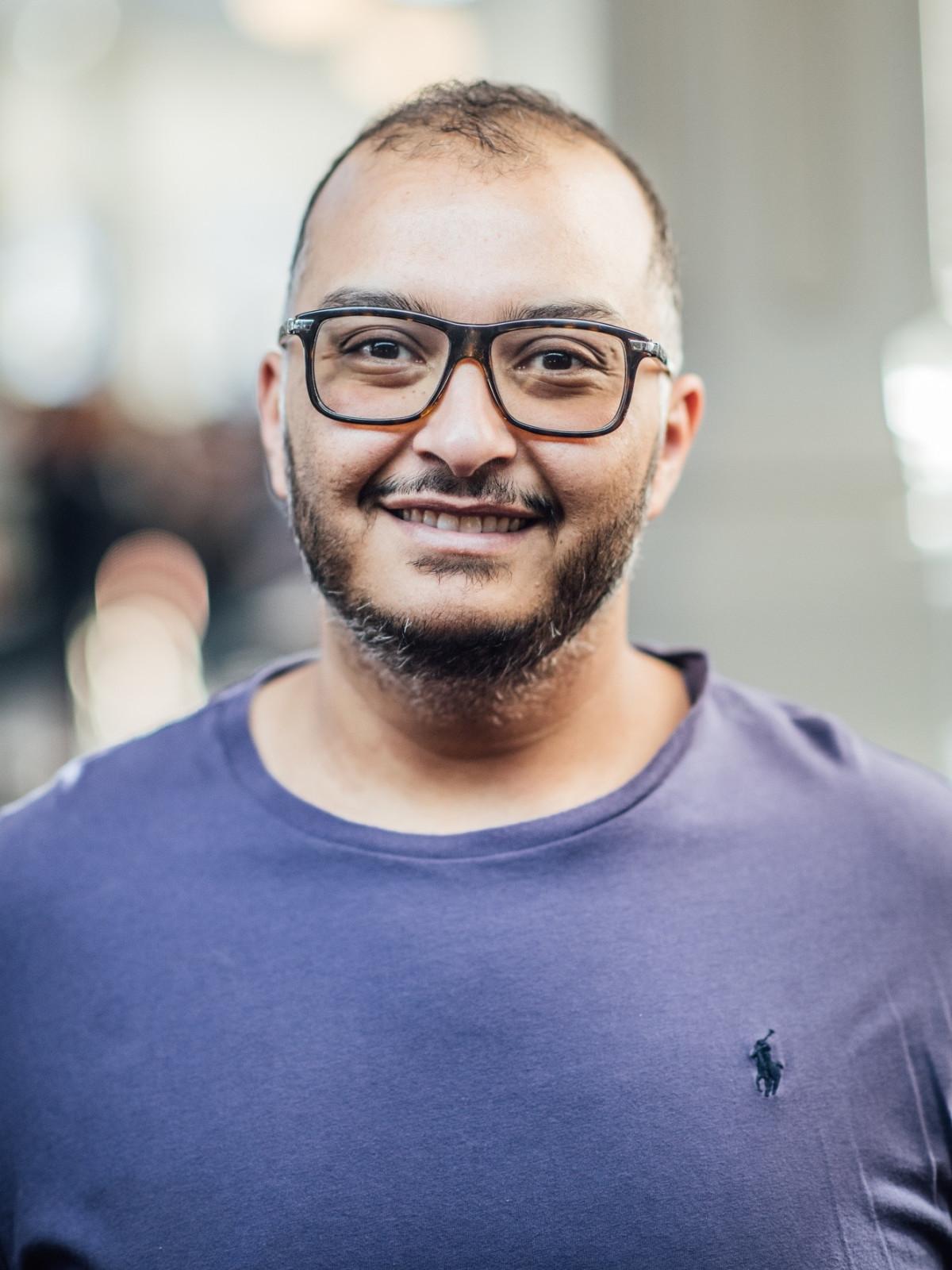 Politan Row Rafik Abohattab