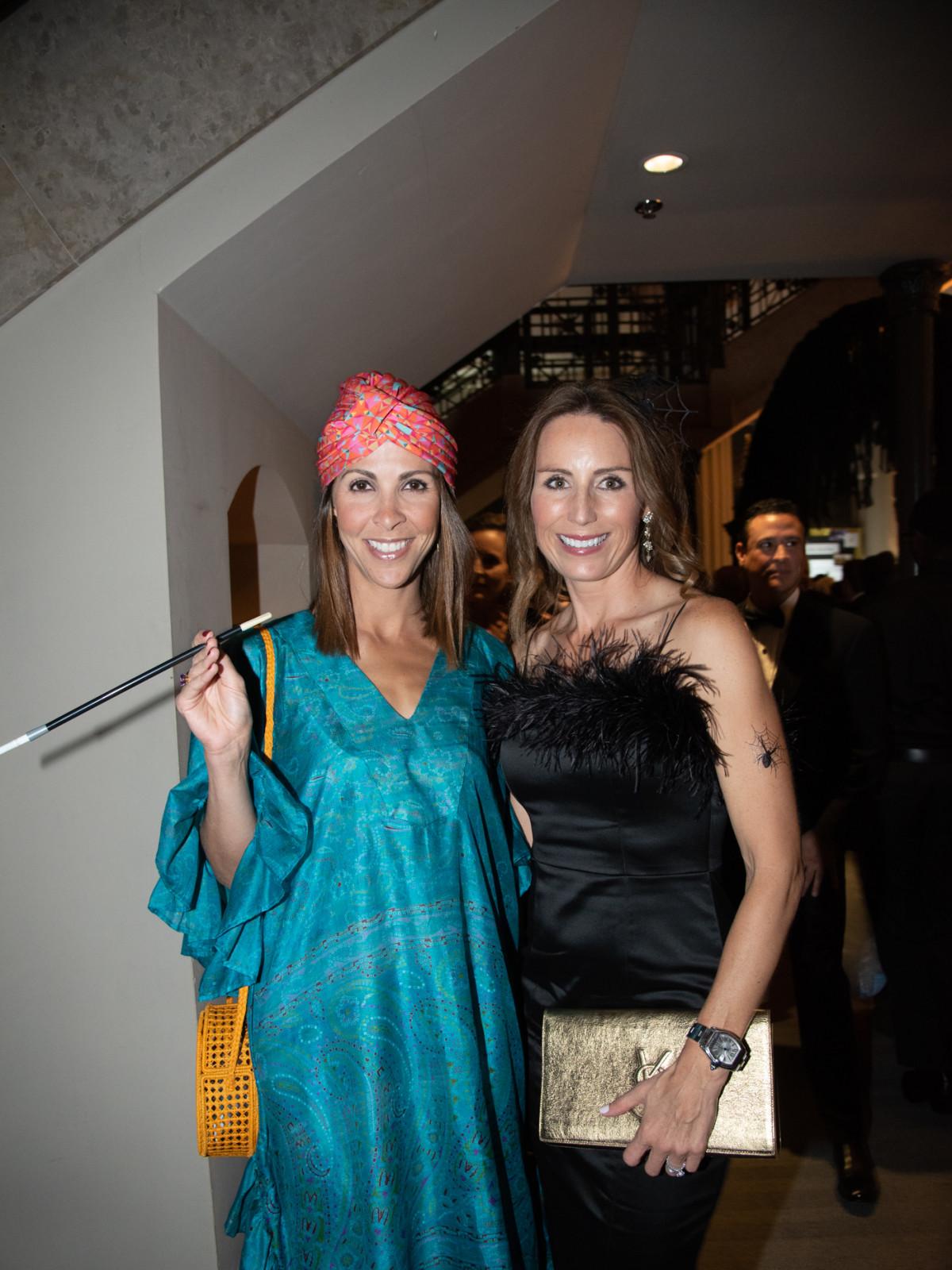 Children's Museum of Houston gala 2019 Scarlett Hankey Brooke Bentley Gunst