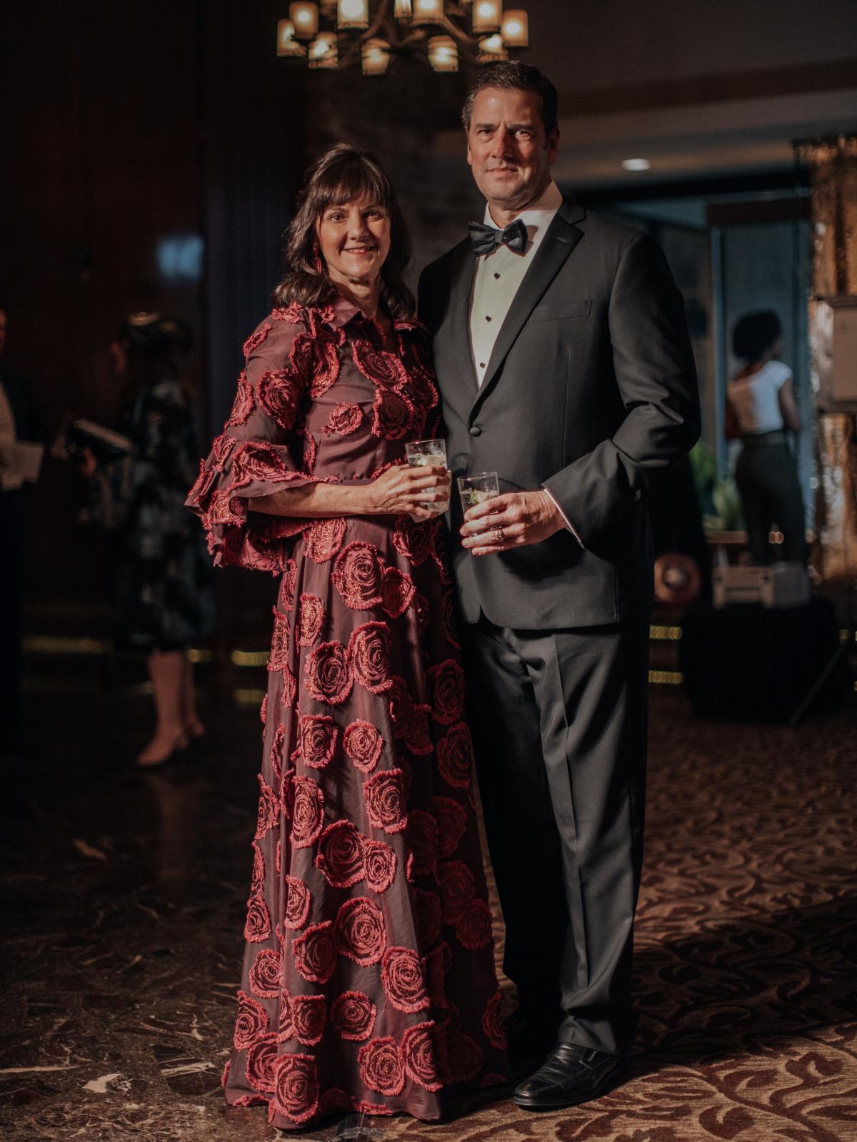 Lisa & Jeff Mangels