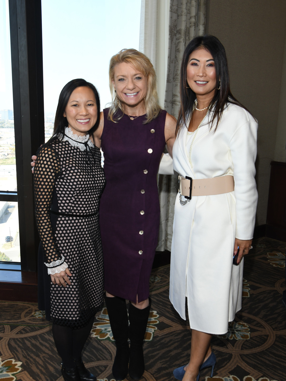 Thear Suzuki, Laura Maxwell, Caren K. Lock