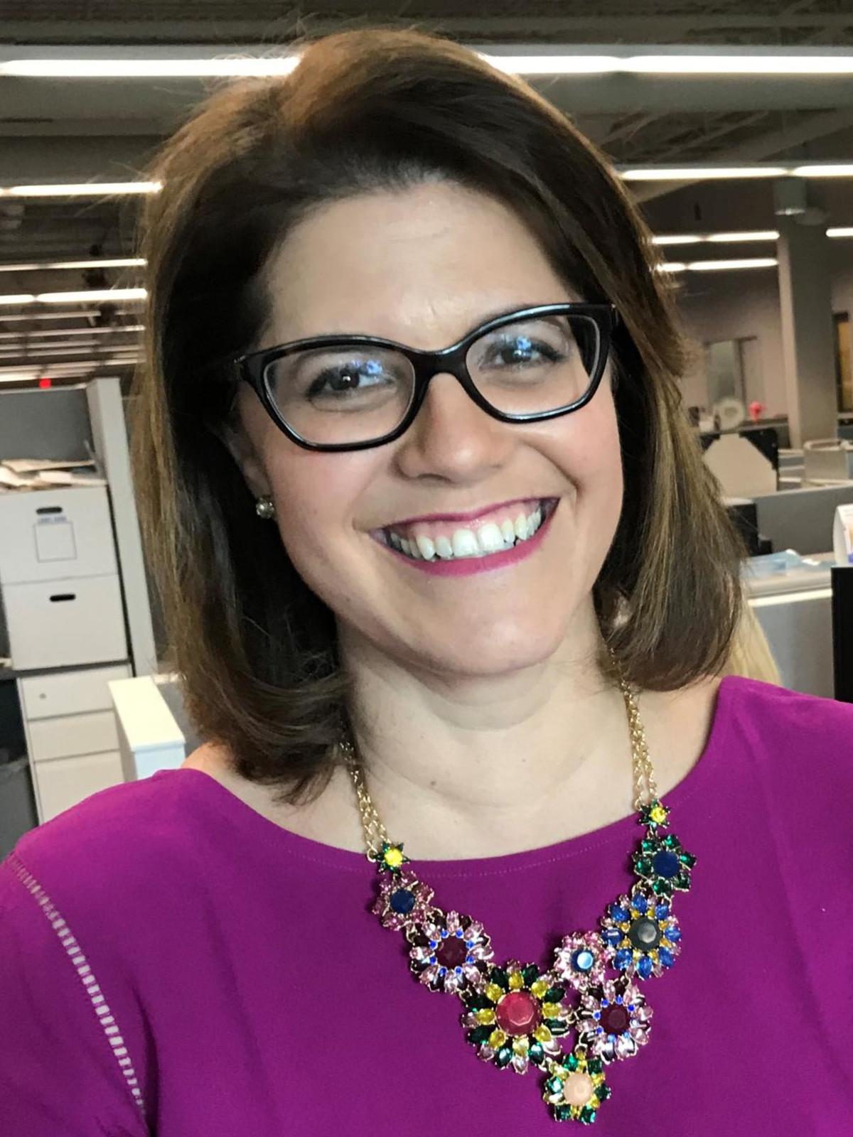 Teresa Frontado KUT executive editor