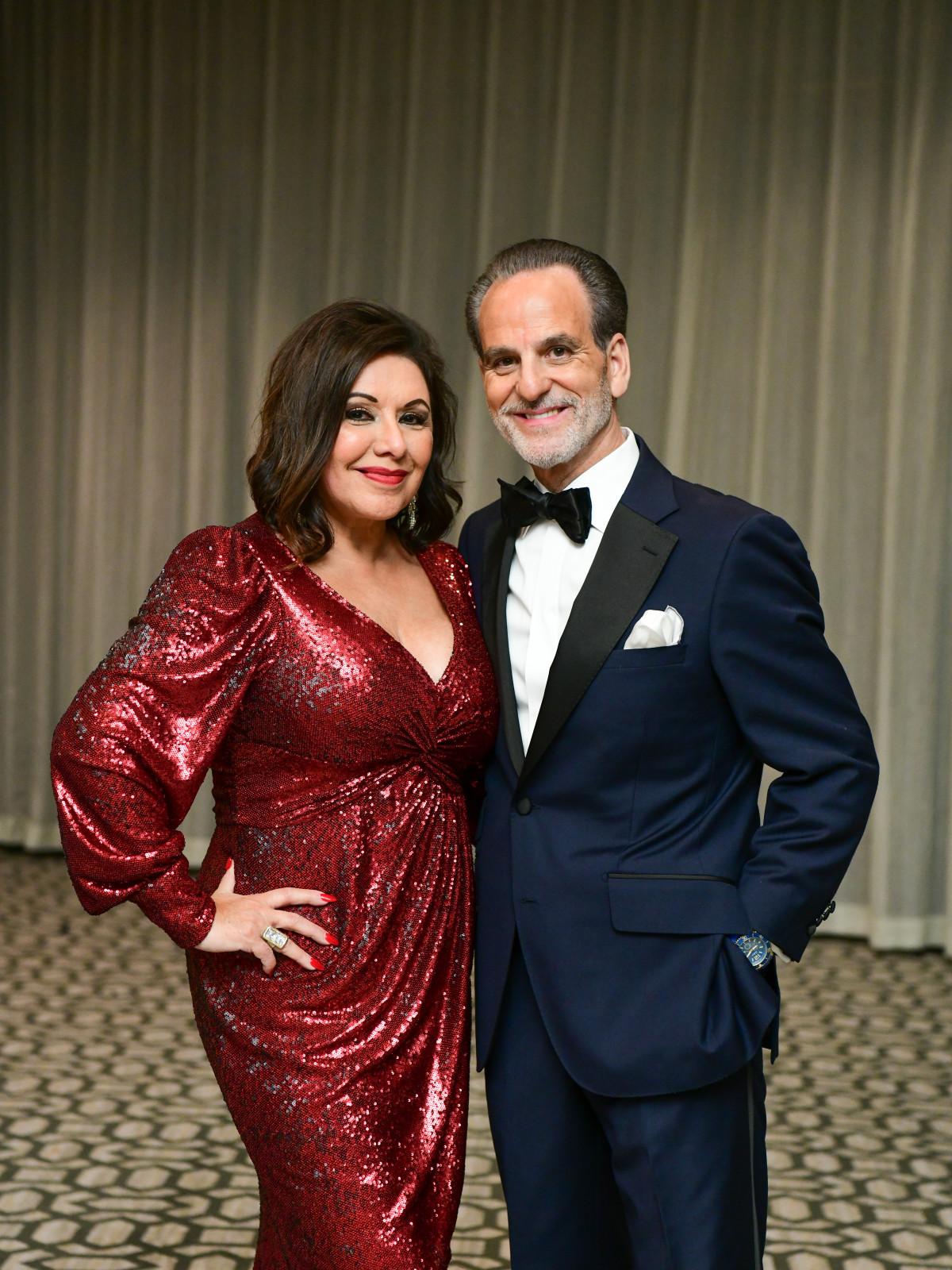 Una Notte 2019 Debbie Rudy Festari