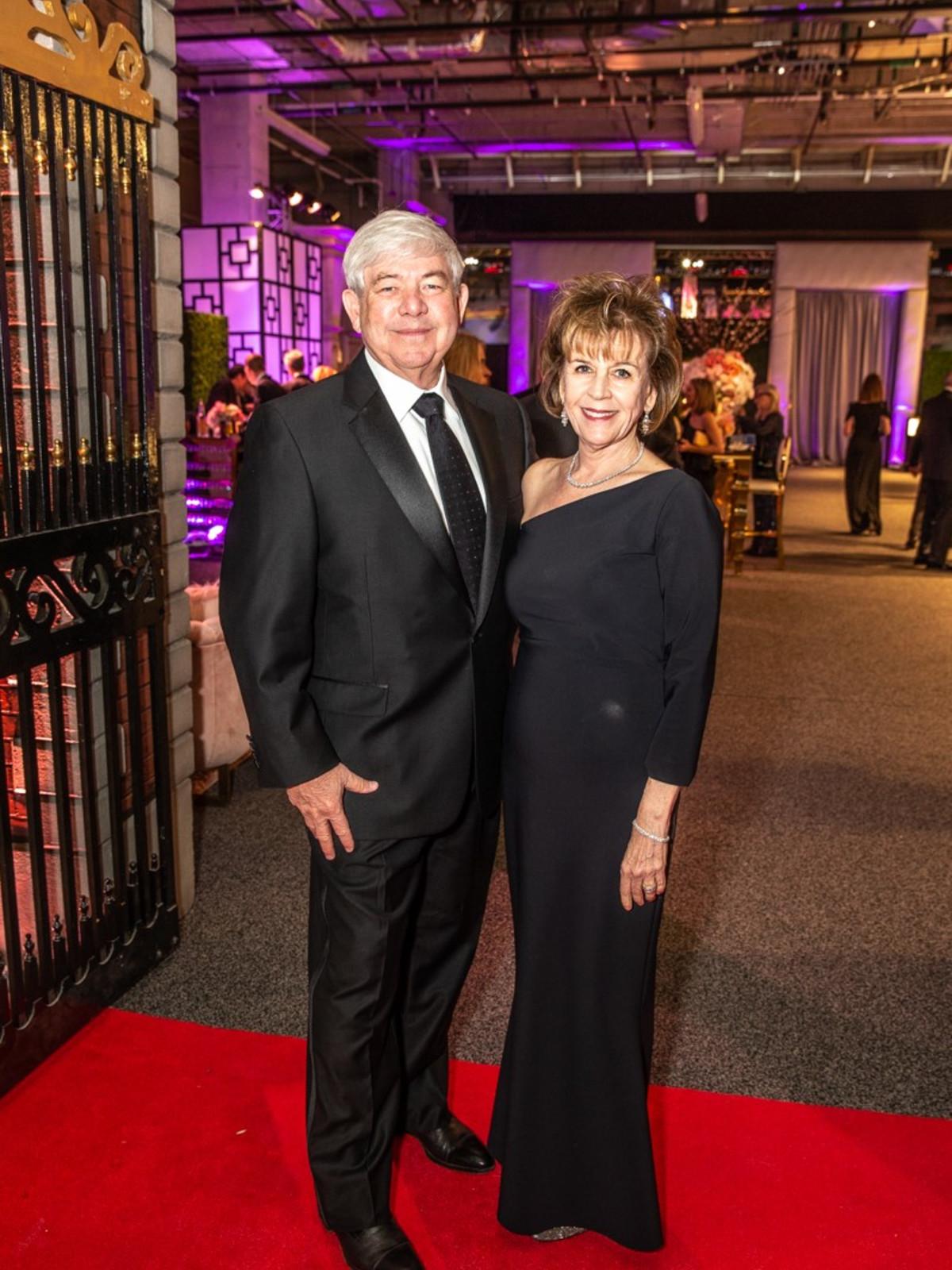 Cheryl & Jerry Conatser