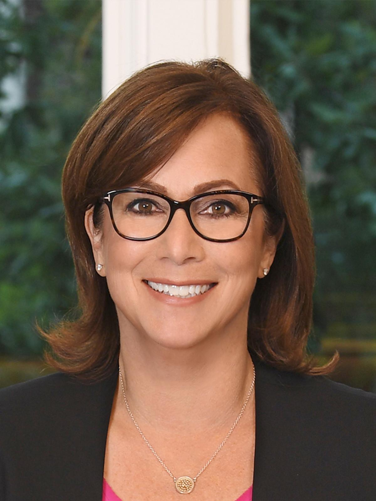 Realtor Laura Perlman