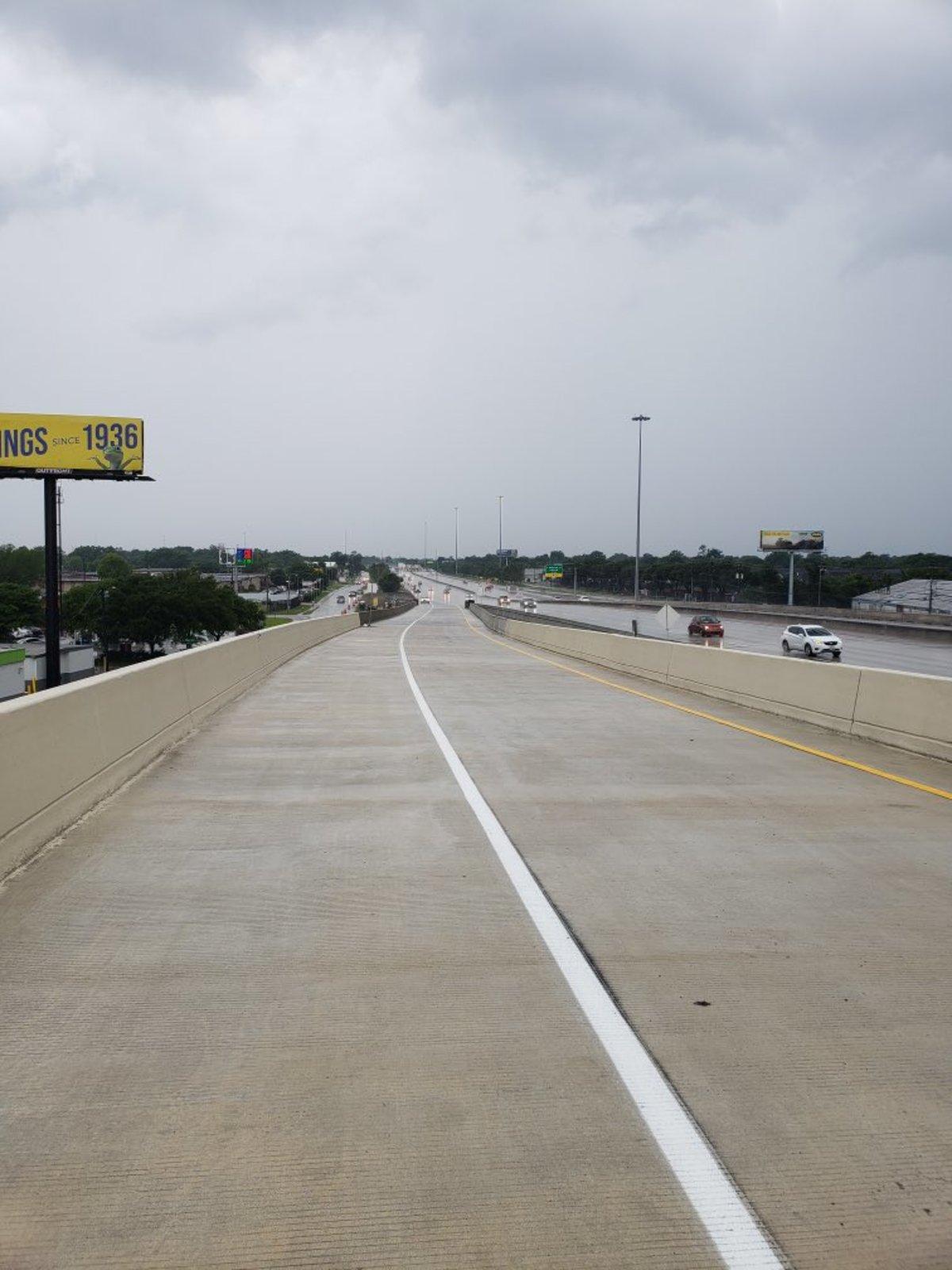 610 45 interchange