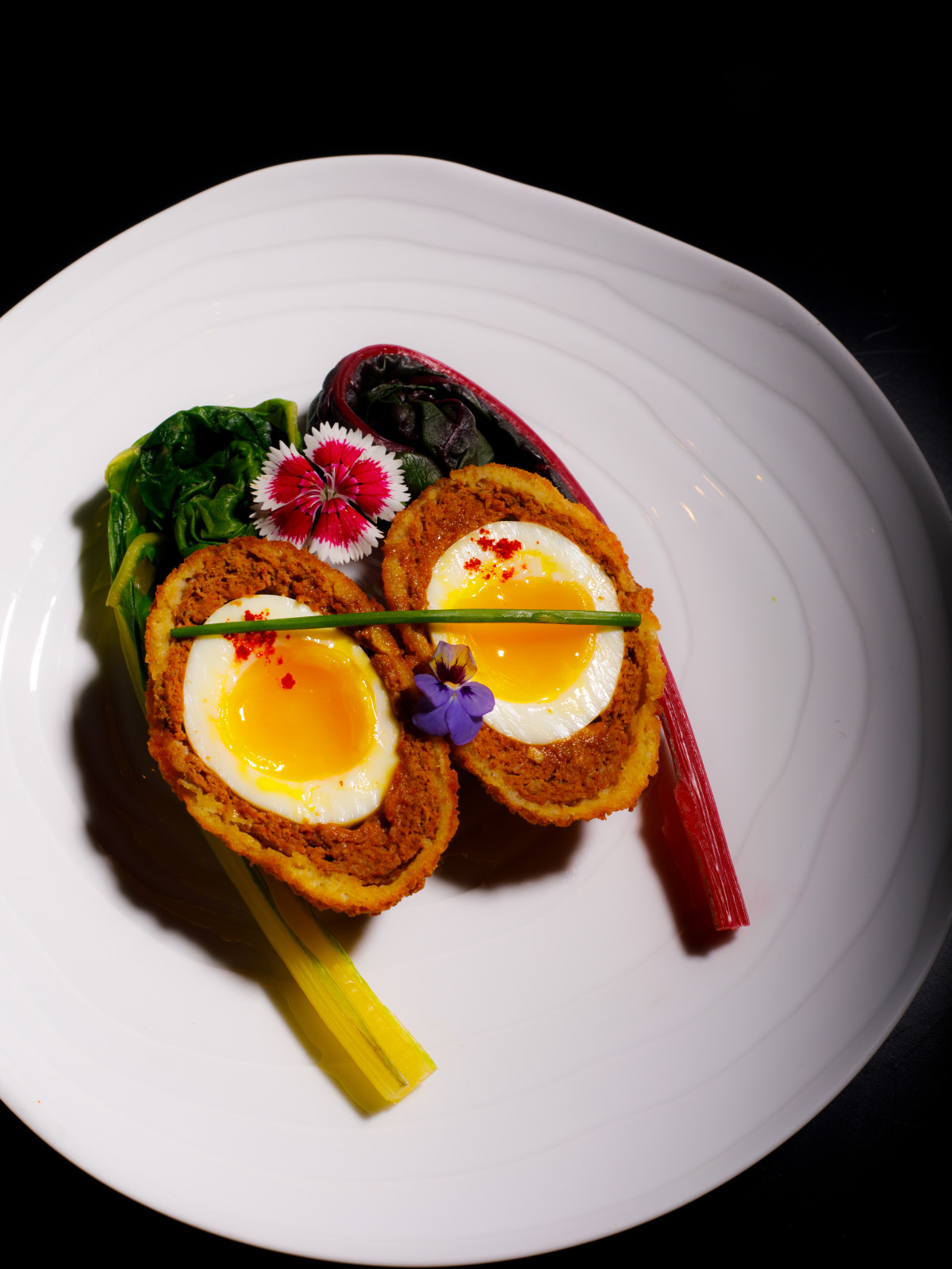 Musaafer Original Scotch Egg
