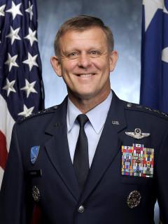 General Frank Gorenc
