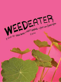 Brasil presents Weedeater & Mostly Foraged dinner