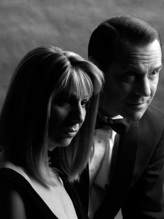 DHS Productions presents Barbra & Frank: The Concert That Never Was