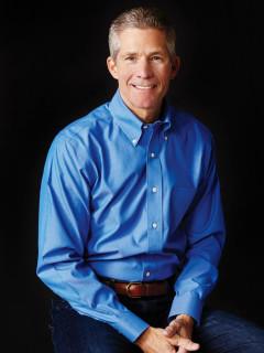 Dr. Paul Osteen