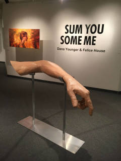 Dougherty Arts Center presents Sum You Some Me opening reception