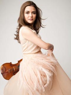 Karen Gomyo