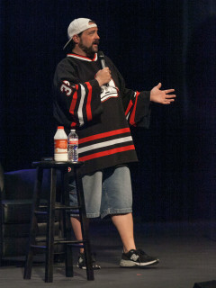 Moontower Comedy and Oddity Festival 2016 Kevin Smith
