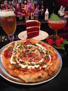 Grazia Italian Kitchen