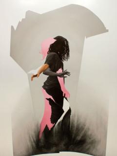 Anya Tish Gallery presents Shayne Murphy: Fluorescent Gray